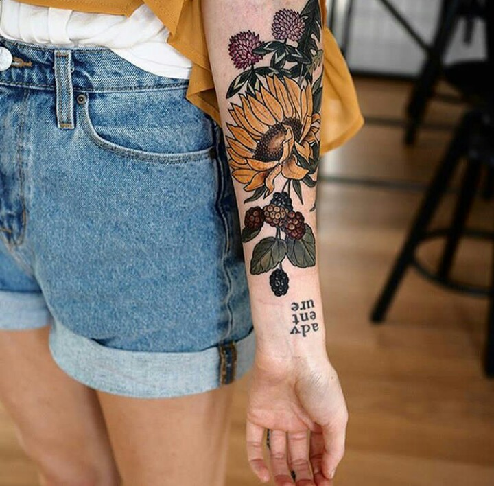 157 images about Tattoos✨😍 on We Heart It | See more about tattoo ...