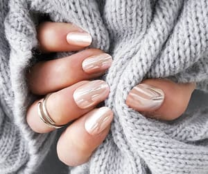 beauty, girly, and nails image
