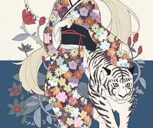 noragami and bishamon image