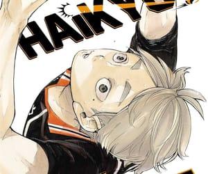 manga, haikyuu, and haikyu image