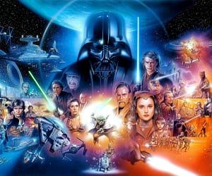 Anakin Skywalker, obi wan kenobi, and padme amidala image