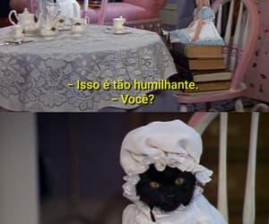 90s, sabrina spellman, and black cat image