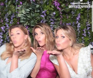 stephanie tanner, dj tanner, and aunt becky image
