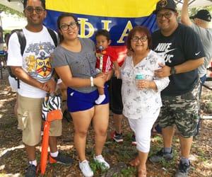 family, florida, and c.b. smith park image