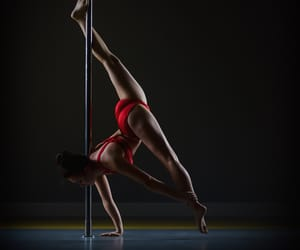 acrobat, art, and dance image