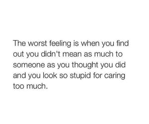 emotional, hurt, and missing you image