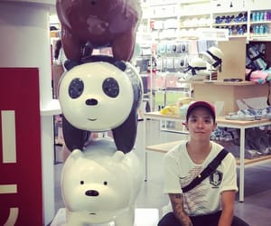 amber, amber liu, and asian image