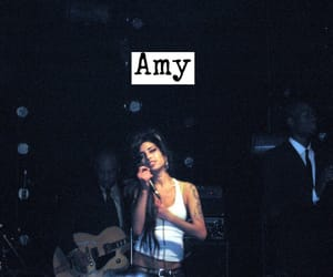 amy, Amy Winehouse, and icon image