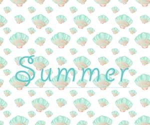 beautiful, fun, and summer image