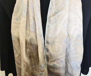 eco friendly, long scarf, and neck scarf image