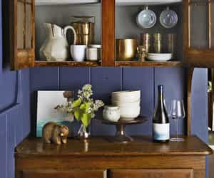 cottage, decor, and home image