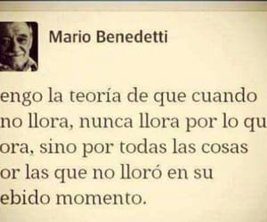 frase, frases, and mario benedetti image