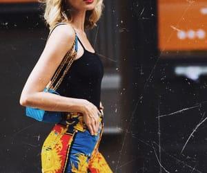 elsa hosk, model, and girl image