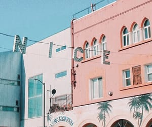 aesthetic, cotton candy, and colors everywhere image