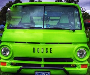 dodge, trucks, and cars image