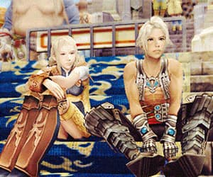 12, final fantasy, and gif image