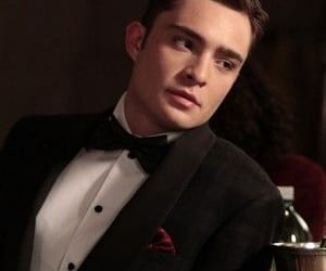 chuck bass, gossip girl, and chuck image