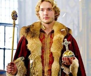 reign and francis de valois image