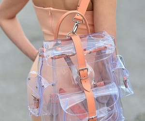 backpack, bag, and cool image