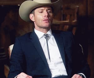 actor, funny face, and Jensen Ackles image