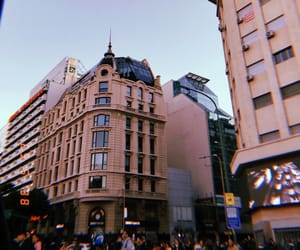 argentina, cielo, and buenosaires image
