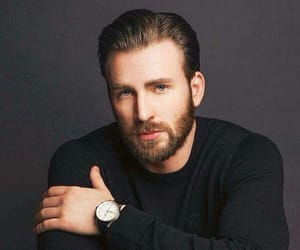 beard, actor, and handsome image