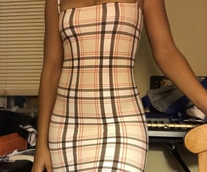 casual, plaid, and dress image