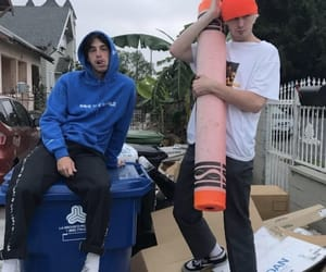 brockhampton and matt champion image