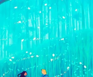 disney, pocahontas, and backgrounds image