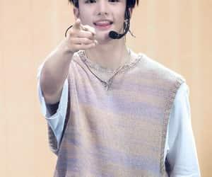JYP, hyunjin, and hwang hyunjin image