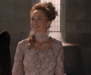 tv show and reign image