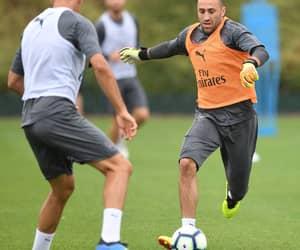 Arsenal, david ospina, and afc image