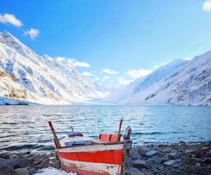 beauty, pakistan, and scene image
