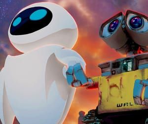 animation, disney, and pixar image
