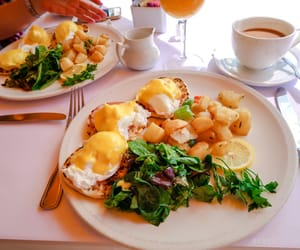 breakfast and yummy image