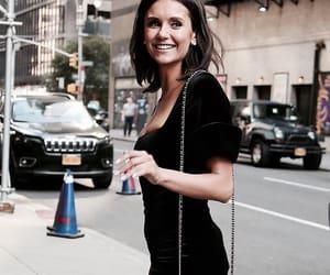 actress, beautiful, and Nina Dobrev image
