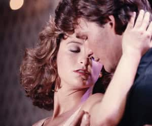 dirty dancing, movie, and jennifer grey image