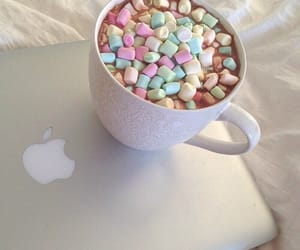 apple, food, and coffee image