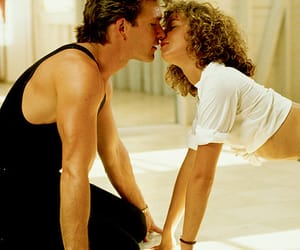 80's, dirty dancing, and jennifer grey image