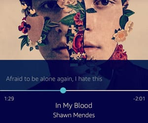 Amazon, music, and shawn image