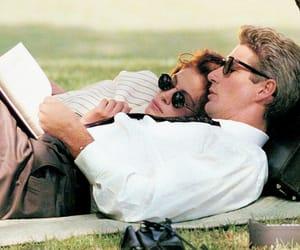90's, film, and julia roberts image