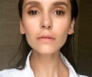 natural beauty and Nina Dobrev image