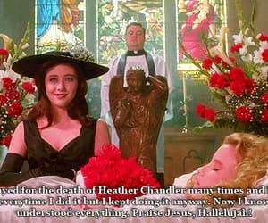 gif and Heathers image