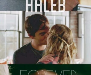baby, caleb, and forever image
