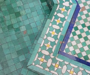 architecture, france, and Moorish image