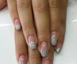 nail, nails, and cutenails image