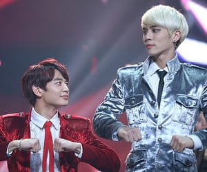 Jonghyun, k-pop, and korean image