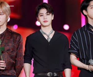 boy, idol, and johnny image