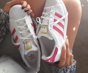 photography, adidas superstar, and gorgeous art image