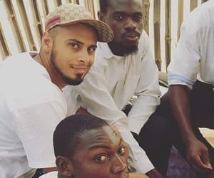 ali banat, humanitaire, and repose en paix image